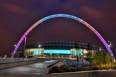 7 tech-savvy stadiums revolutionizing the fan experience