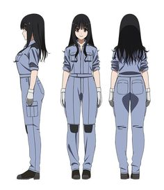 Character Model Sheet, Character Modeling, Character Drawing, Character Concept, Key Drawings, Anime Girl Drawings, Japanese Characters, Anime Characters, Manga Poses