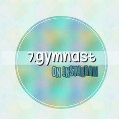 Follw my insta @7.gymnast!