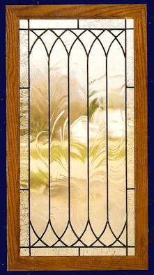 Welcome to LHA Elegant Stained Glass - Your Imagination Is Our Limit. Stained Glass Cabinets, Stained Glass Door, Leaded Glass, Window Grill Design Modern, Window Design, Door Gate Design, Railing Design, Glass Front Door, Sliding Glass Door