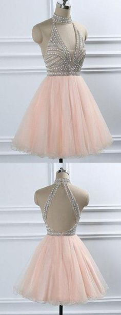 Stylish Tulle Homeco