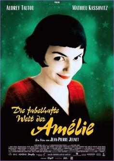 Die fabelhafte Welt der Amélie (2/5)