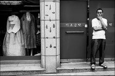 #pascalriben - Seoul, Sud Korea - 2012 black and white photo gallery by Pascal RIBEN on www.pascalriben.com - #BwLovedByPascalRiben
