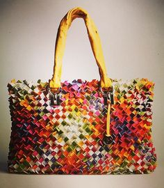 Genuine handbag 👜 from archives Tote Bag, Classic, Instagram Posts, Bags, Style, Fashion, Handbags, Moda, La Mode