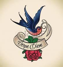 Resultado de imagen para tattoo old school girl taza y tetera