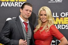 Maryse Ouellette & Mike The Miz Wwe Maryse, The Miz And Maryse, Michael Gregory, Zack Ryder, Maryse Ouellet, Mick Foley, Kevin Owens, Steve Austin, Andy Murray
