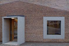 Gallery of Norrtälje Mortuary / LINK arkitektur - 9