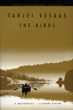 The Birds by Tarjei Vesaas (takes place in Norway) Good Books, My Books, Horror Fiction, World Literature, Bird Book, Thriller Books, Happy Reading, Popular Books, Romance Novels
