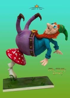 The Wobbly Dwarf