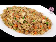 Chicken Fried Rice | Asian at Home - YouTube