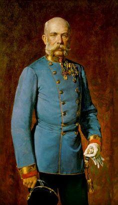 Kaiser Franz Josef I. von Österreich, Emperor of Austria, King of Hungary Kaiser Franz Josef, Franz Josef I, Die Habsburger, Fürstentum Liechtenstein, Empress Sissi, Tsar Nicolas, Austrian Empire, Military Units, Military Uniforms
