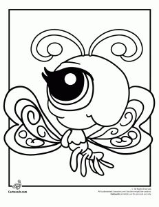 Littlest pet shop Coloring Pages 18 Coloring pages for kids