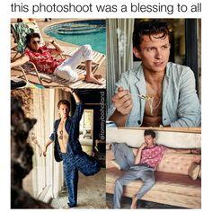 And that's the tea. thank you @britishgq @tomholland2013 #oscars #oscars2018 #tomholland #tomholland2013 #zendaya #tomdaya #spiderman #peterparker #walkingmeme #quackson #chaoswalking #spidermanhomecoming #pilgrimage #theimpossible #spidey #quacksonclackson #hollander #hotbread #tomhollandfanpage #infinitywar #currentwar #marvel #mcu #avengers #avengersinfinitywar #hazosterfield #meme #billyelliot