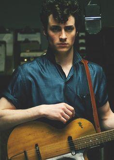 Nowhere Boy- film about John Lennon