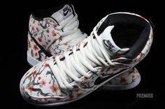 new style 42875 51419 16 Best Nike SB Dunk High Pro images   Nike sb dunks, Cherry blossom ...
