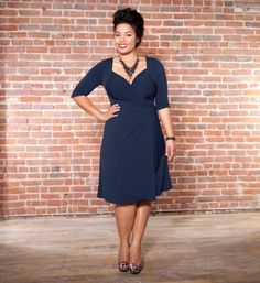 Sweetheart Knit Wrap Dress (0x, Dark Sky Navy) Kiyonna,http://www.amazon.com/dp/B006GDN9F8/ref=cm_sw_r_pi_dp_tR68qb0TT97282X0