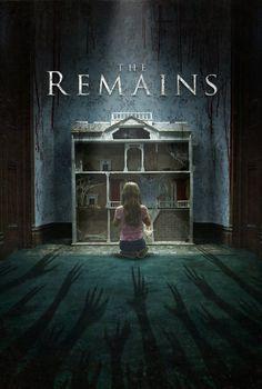 فيلم الرعب و الاثاره الرهيب The Remains 2016 مترجم بجودة HDRip مشاهدة اون لاين و تحميل مباشر