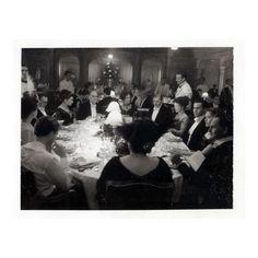 Titanic Dinner Scene, image taken by Russell Carpenter