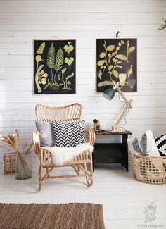 – World of TRE Cabin Design, Cottage Design, Cottage Style, Ikea Inspiration, Interior Inspiration, Summer Cabins, Cottage Furniture, Joko, Cottage Interiors