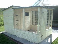 Idea for cat enclosure