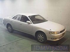 1994 TOYOTA MARK II GX90   Http://jdmvip.com/jdmcars/. ChibaJdm CarsSubaru  ...