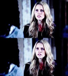 rebekah mikaelson, The Originals, and season 1 image