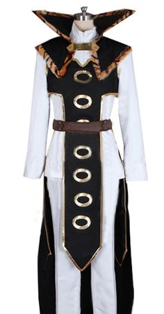 Camplayco Fairy Tail Rogue Cheney Cosplay Costume >>> Find out more about the great product at the image link.