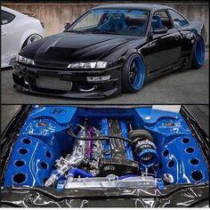 I'm blue via @rawmodified #Únete:foro.clubjapo.com/login | ClubJapo. Portal de coches japoneses
