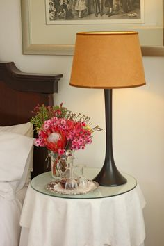 View Leonora @ Welgemoed Manor and all our other Accommodation listings in Cape Town. Band B, Lush Garden, Cape Town, Coffee Cups, Table Lamp, Patio, Tea, Luxury, Street