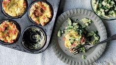 Egg Muffins Recipe