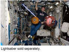 How Star Wars Inspired a NASA Rocket Scientist; Growing up on Star Wars #TheSWEForceAwakens