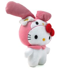 HELLO KITTY FRIENDS: My Melody Costume [Sanrio]