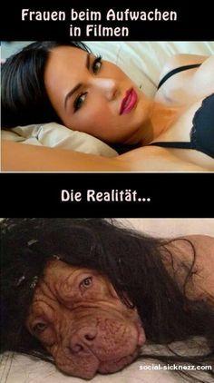 Wish versus Reality .