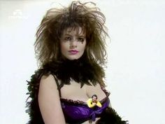 In Praise of Cleo Rocos (And Great Moments in Doctor Who Part Kenny Everett, 80s Big Hair, Hottest Female Celebrities, Celebrity Pictures, Benny Hill, Most Beautiful, Pin Up, Photoshoot, Poses