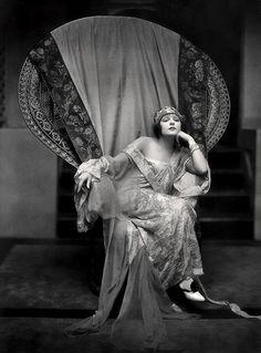 ~Norma Talmadge ~*