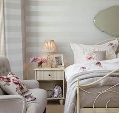 Laura Ashley styled by Charis White.