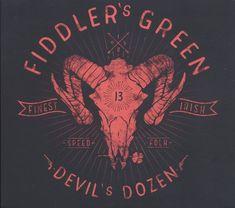 Devil's Dozen - Fiddler'S Green