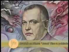 Jozef Tiso a pohľady historikov k jeho osobnosti. Roman, Baseball Cards, Youtube, Movies, Movie Posters, Films, Film Poster, Cinema, Movie