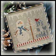 2012 Ornaments - Atelier Soed Idee