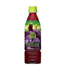 Kirin Pure Grapes Juice