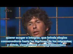 DIEGO FUSARO: Ejército industrial de reserva. Los inmigrantes son los esclavos del capitalismo. - YouTube