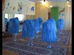 Танец медуз, 1 место Вдохновение 2016 - YouTube