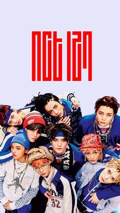 #NCT #WALLPAPER
