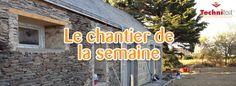 A découvrir, le chantier d'une maison totalement rénovée dont la toiture a été restaurée par l'agence Technitoit d'Angers