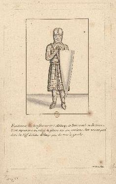 Tombeau dans l'eglise de l'abbaye de Bonneval Art, Art Background, Kunst, Gcse Art