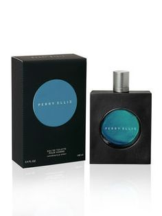 Perry Ellis Cologne, Including Perry Ellis Reserve, 18 & 360 | PerryEllis.com