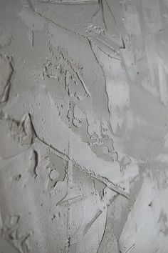 Drywall 101: Using Joint Compound for a Stucco Wall Finish. Tips & Tricks by DIY Diva at Black Feather Farm.