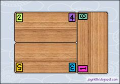 "A Bright Idea for Classroom Management: Using table ""spots"" to assign responsibilities and get things done! from Finding JOY in Sixth Grade (blog)  More free #math ideas here: https://www.teacherspayteachers.com/Store/Mathfilefoldergames/Price-Range/Free"