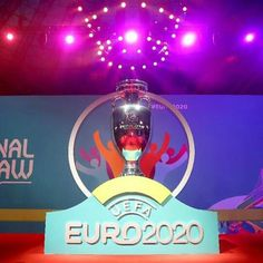 "UEFA preložila ME kvôli ""koronavírusu"" na leto 2021 Euro"