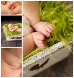Warren Photography. Newborn Photography. Yelm Wa.